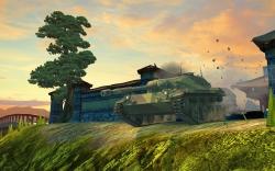 World of Tanks - Blitz: Update 2.6