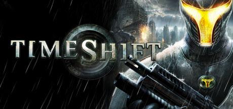 TimeShift - TimeShift