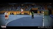 IHF Handball Challenge 14: Screenshots Release - März 14