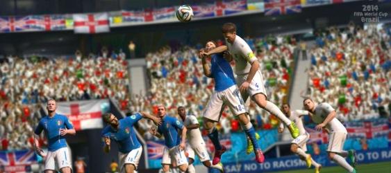 Die Fußball Weltmeisterschaft 2014 in Brasilien geht bald los und der passende EA Sports Titel erscheint demnächst. Welches Fifa ist euch lieber?
