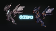 Strike Suit Zero: Screenshots - XBox One und Playstation 4 Preview