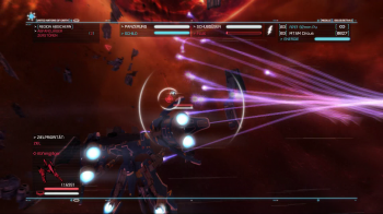 Strike Suit Zero: Screenshots zum Artikel