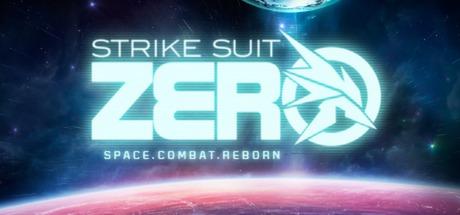 Strike Suit Zero - Strike Suit Zero