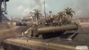Armored Warfare: Screenshots Juni 14