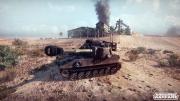 Armored Warfare - Urban Warfare gamescom Trailer