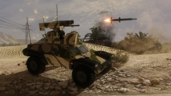 Armored Warfare: Panhard CRAB
