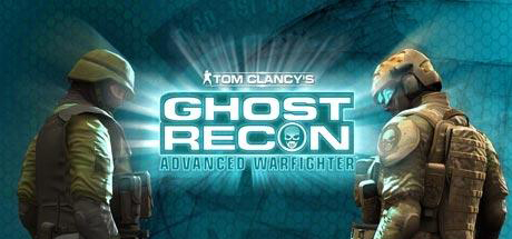 Ghost Recon: Advanced Warfighter - Ghost Recon: Advanced Warfighter