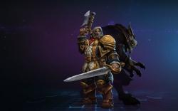Heroes of the Storm: Screenshots Januar 16