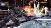 Scourge: Outbreak: Screen zum Shooter.