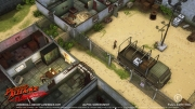 Jagged Alliance: Flashback: Alpha Screenshots
