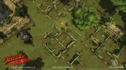 Jagged Alliance: Flashback: Screenshots September 14