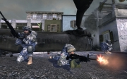 America's Army 3: Screen zum Action Titel.