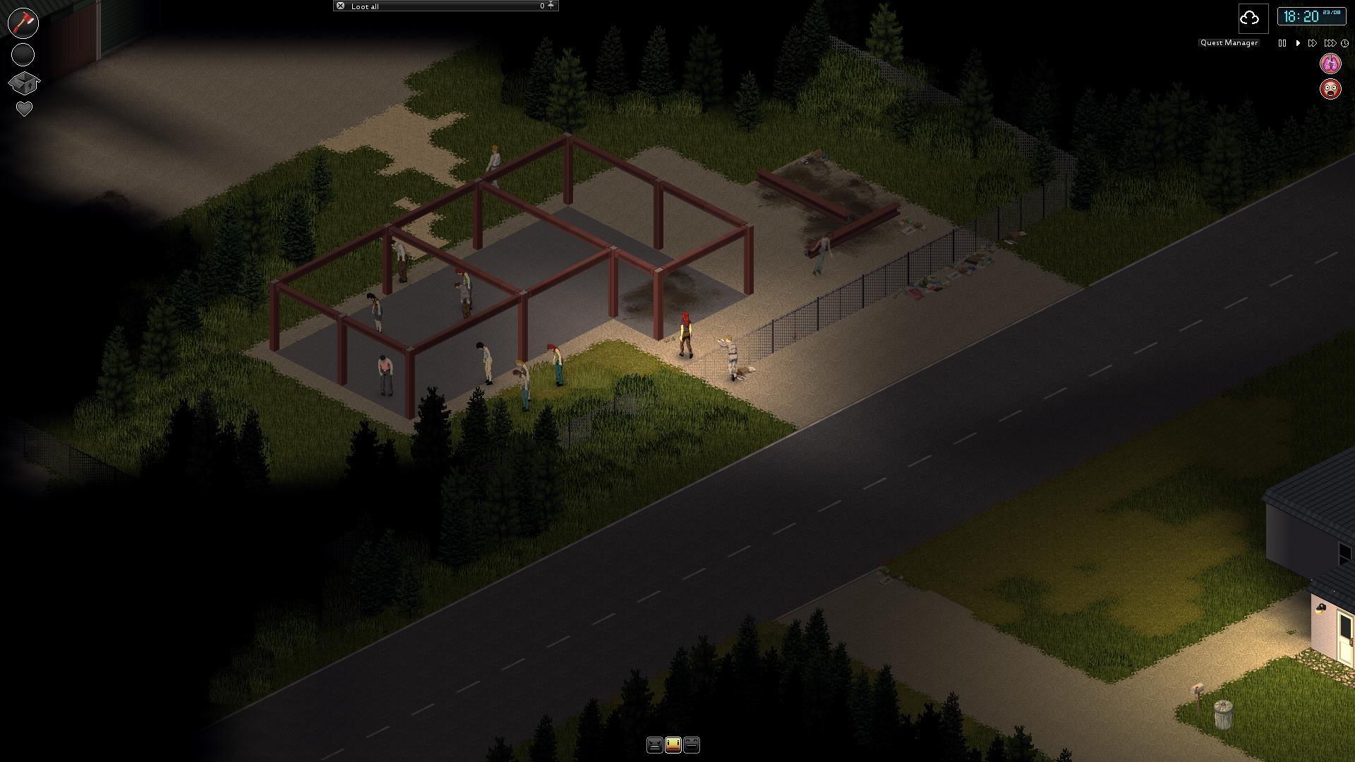 Project Zomboid   Rollenspiel für PC Linux   ePrison.de