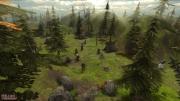 Heldric - The legend of the shoemaker: Screen zum Indie Action Titel.