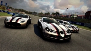 Grid Autosport: DLC The Best of British