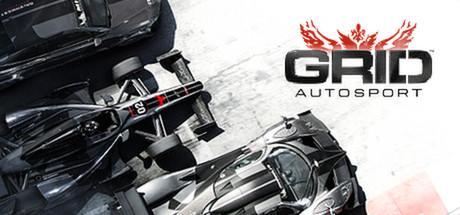 Grid Autosport - Grid Autosport