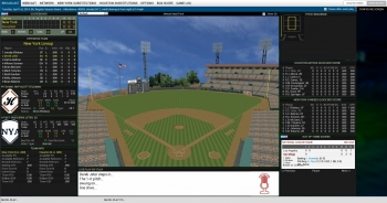 Out of the Park Baseball 15: Screenshots zum Artikel