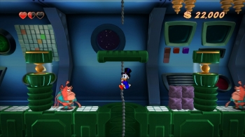 DuckTales Remastered: Screenshots zum Artikel