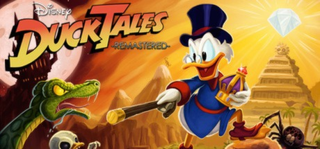 DuckTales Remastered - DuckTales Remastered