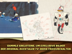 DuckTales Remastered: DuckTales: Remastered bringt Dagobert Duck erstmalig auf Mobilgeräte