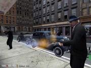 Mafia: Ein Mafiosi-Gefecht auf offenere Straße