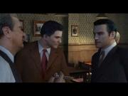 Mafia: Tommy spricht mit seinen Gleichgesinnten