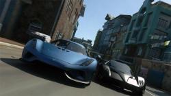 Driveclub: Driveclub VR