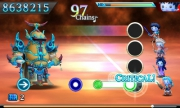 Theatrhythm Final Fantasy Curtain Call - Gamescom Award für THEATRHYTHM FINAL FANTASY CURTAIN CALL