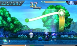 Theatrhythm Final Fantasy Curtain Call: Screenshots März 15