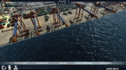 TransOcean: The Shipping Company: Screenshots
