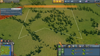 Der Planer: Industrie-Imperium: Screenshots zum Artikel