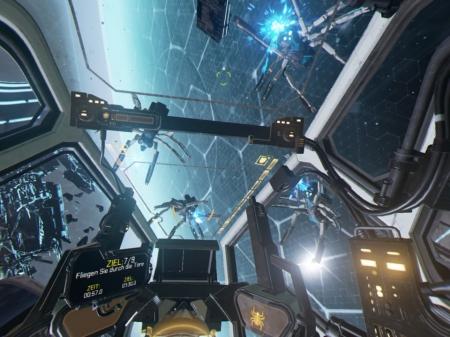 EVE: Valkyrie - Non-VR-Version des Spiels folgt mit nächstem Update