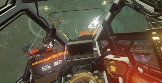 PS4 VR Test - EVE: Valkyrie Unser erster richtiger Playstation 4 VR Test befasste sich mit dem unglaublich guten Weltraumshooter.