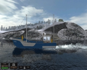 Fischkutter Simulator: Screenshots Mai 14