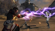 Star Wars: The Old Republic: Screenshot zur Klasse des Sith-Inquisitors