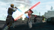 Star Wars: The Old Republic: Screenshot aus dem 1.2 Update