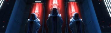 Star Wars: The Old Republic - Die Galaxie im Krieg