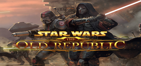 Logo for Star Wars: The Old Republic