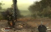 Dark Shadows - Army of Evil: Screen aus dem Action Titel.
