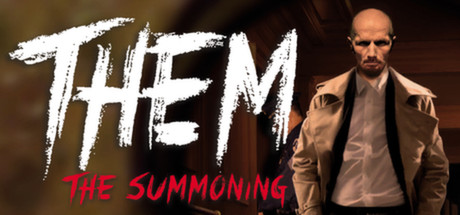 Them - The Summoning