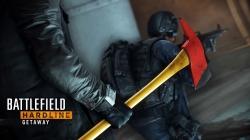Battlefield Hardline: DLC Getaway