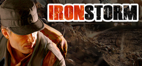 Iron Storm - Iron Storm
