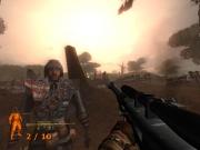 Iron Storm: Screen aus dem Ego-Shooter.