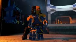 LEGO Batman 3: Jenseits von Gotham: Das Squad-DLC-Paket kommt!