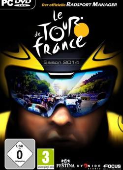 Tour de France 2014: Der offizielle Manager