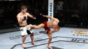 EA Sports UFC: Screenshots zum Artikel