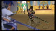 Kingdom Hearts HD 2.5 ReMIX: Screenshots zum Artikel