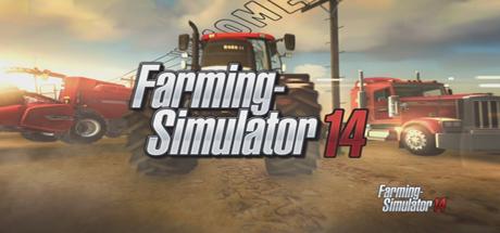 Landwirtschafts-Simulator 14 - Landwirtschafts-Simulator 14