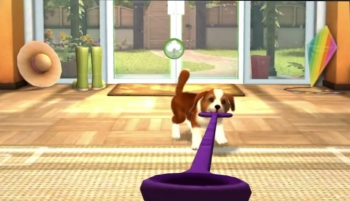 PlayStation Vita Pets: Screenshots zum Artikel