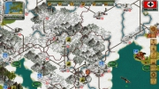 Panzers - War in Europe: Screenshots